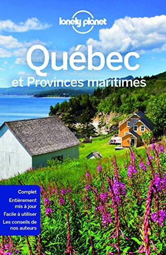 Québec et Provinces maritimes