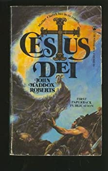 Mass Market Paperback Cestus Dei Book