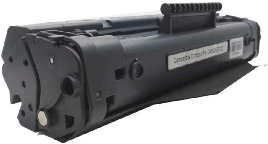 No-name Compatible 1 Pack Black Toner Cartridge Replacement for HP CE255A 255A 255 55A Laserjet P3010 3010 P3015 3015 P3016 3016 for Canon LBP6750DN 6750 LBP-6750DN LBP 6750DN Laser Printer