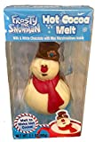 Frosty the Snowman Hot Cocoa Melt