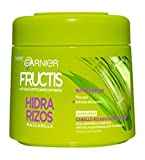 Garnier Fructis Mascarilla Hidrarizos - 300 ml...