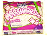 Paskesz Mini Marshmallows, 8-Ounce (Pack of 6)