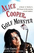 Best alice cooper book golf Reviews