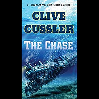 The Chase                   De :                                                                                                                                 Clive Cussler                               Lu par :                                                                                                                                 Scott Brick                      Durée : 12 h et 21 min     Pas de notations     Global 0,0