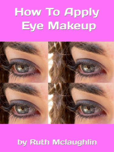 How To Apply Eye Makeup: 3 Simple Steps To Success