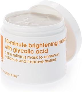 LATHER Brightening Mask with Glycolic Acid 4 oz
