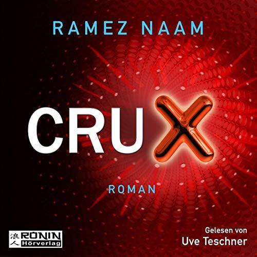 Crux cover art