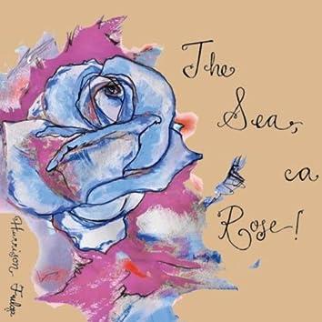 The Sea, A Rose!