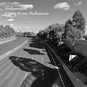 Letter from Melbourne