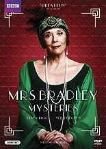 Mrs. Bradley Mysteries: CSR (DVD)