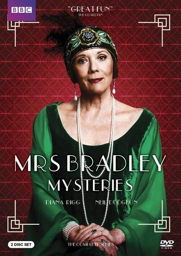 british dvds mystery - 7
