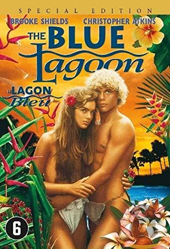 Blue Lagoon [Edizione: Paesi Bassi] [Italia] [DVD]