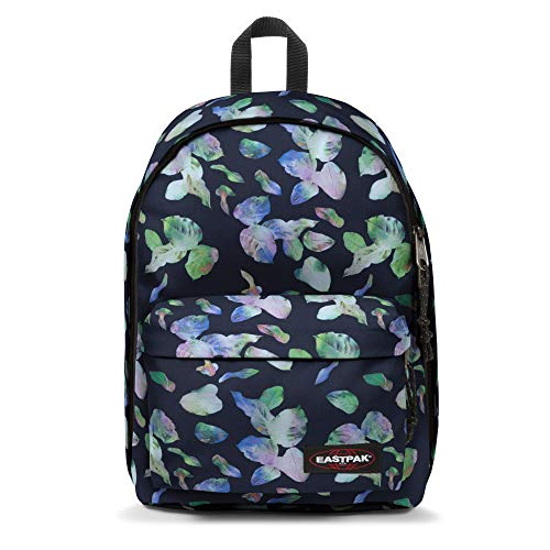Zaino Eastpak Out Of Office Colore Romantic Dark Porta Pc 13'