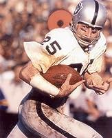 Fred Biletnikoff Oakland Raiders 8x10 High Glossy Sports Action Photo (m)