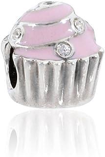 b08511a7c Amazon.com: Food & Beverages - Charms & Charm Bracelets / Bracelets ...