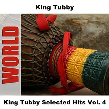 King Tubby Selected Hits Vol. 4