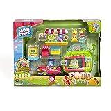 MojiPops- Blister Figuras coleccionables, Multicolor (Magic Box PMPSB216IN80)