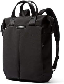 Bellroy Tokyo Totepack, Mochila de Tejido Resistente al Agua Convertible en Bolso-maletín (portátil 15