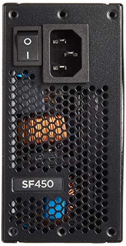 『CORSAIR 450W SFX電源ユニット 80PLUS GOLD認証取得 1系統 SFシリーズ SF450』の2枚目の画像