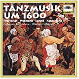 Favorit - Tanzmusik um 1600