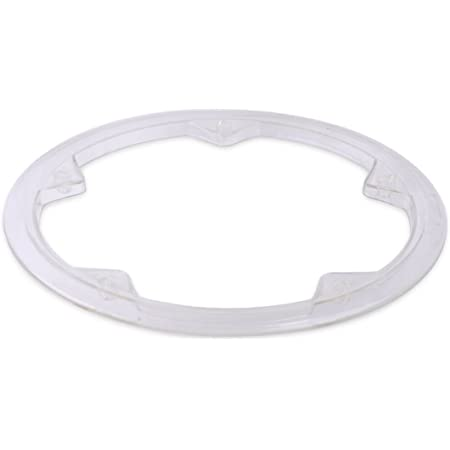 5 Holes Bike Bicycle Crankset Cap Protection Chain Wheel Cover Sprocket Guard US