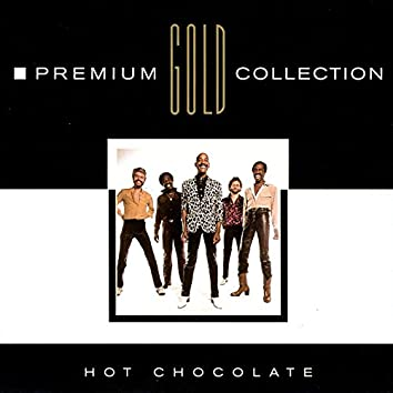 Hot Chocolate - Premium Gold Collection