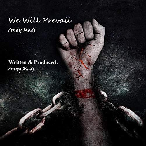 Andy Madi