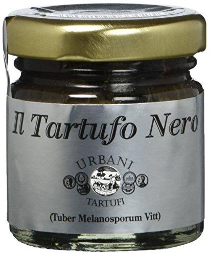 Urbani Tartufi Puré neri - Trüffelpaste mit Wintertrüffeln, 1er Pack (1 x 35 g)