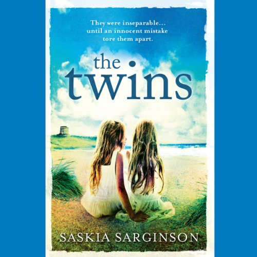 The Twins cover art