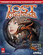 Lost Kingdoms - Prima's Official Strategy Guide de Prima Development