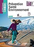 Les Nouveaux Cahiers Prévention Santé Environnement Tle BAC PRO - Foucher - 13/05/2015
