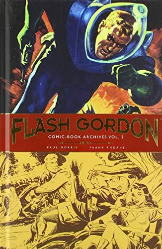 Comic Gordon