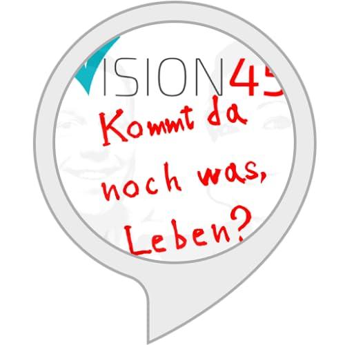 Vision45 - Der Podcast