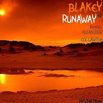 Runaway EP