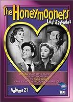 Honeymooners: Lost Episodes 21 [DVD]