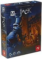 In dem kompetitiven Strategiespiel Mr. Jack für 2 Personen schlüpft ihr jeweils in die Rolle von Ermittler und Jack the Ripper und liefert euch eine spannende Verfolgungsjagd Jack the Ripper treibt in Whitechapel im Jahre 1888 sein Unwesen in den Str...