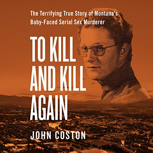 To Kill and Kill Again audiobook cover art