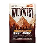 Wild West Honey BBQ 70 Gramm