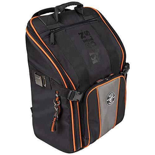 klein backpack 39 pocket - 9