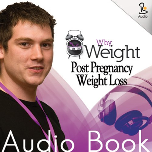 Post Pregnancy Weight Loss cover art