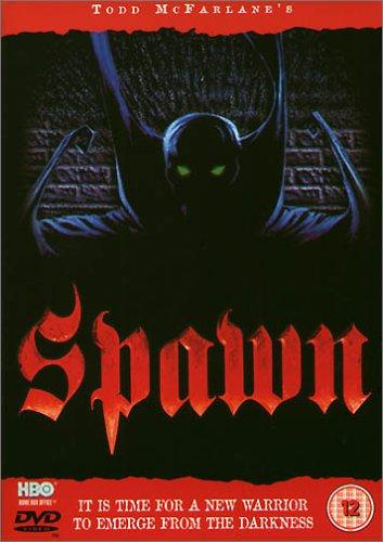 Spawn [UK Import]