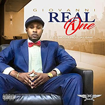 Real One (feat. D'smoove)