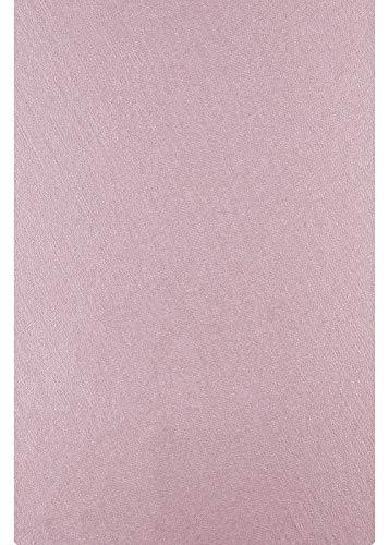 A4 Transferfolie/Textilfolie zum Aufbügeln auf Textilien - perfekt zum Plottern - einzelne Folien, P.S. Film:Rose Gold