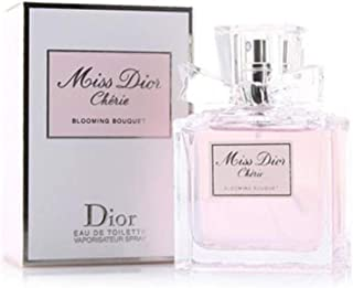 Dior Perfume  - Miss Dior Cherie Blooming Bouquet by Christian Dior - perfumes for women - Eau de Toilette, 100ml