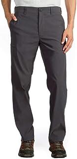 UB Tech by UnionBay Men's Classic Fit Comfort Waist Chino Pants