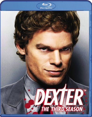 Dexter: Season 3 [Blu-ray] Illinois