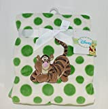 Disney Tigger Baby Blanket - 30' x 40'