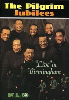 The Pilgrim Jubilees: Live in Birmingham