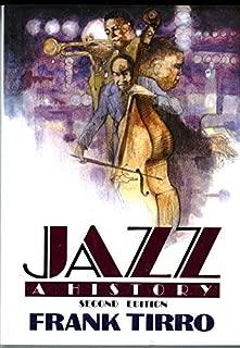 jazz a history frank tirro