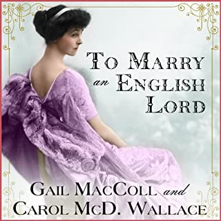 To Marry an English Lord cover art